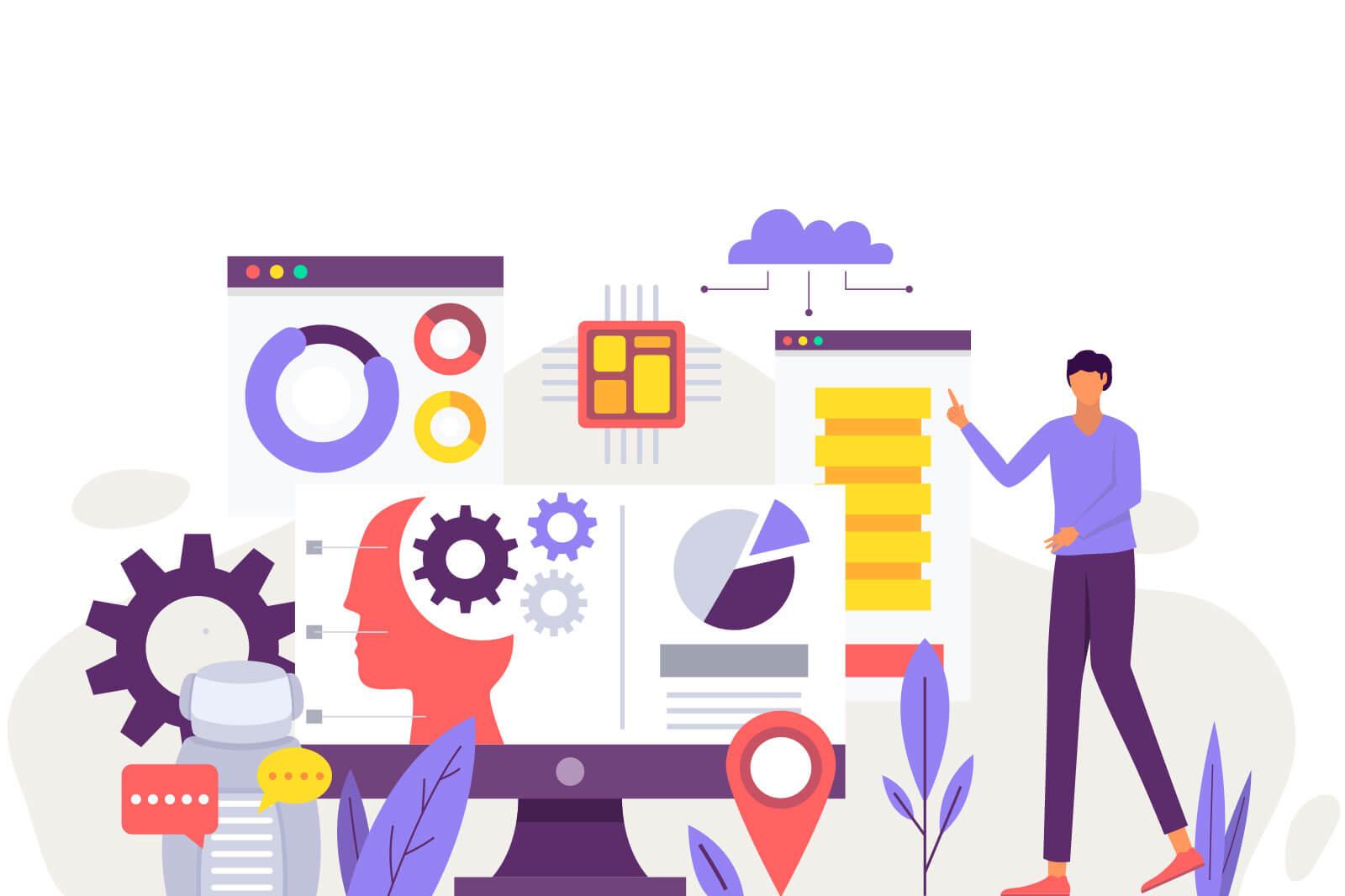 AI – 5 steps to set up a predictive analysis