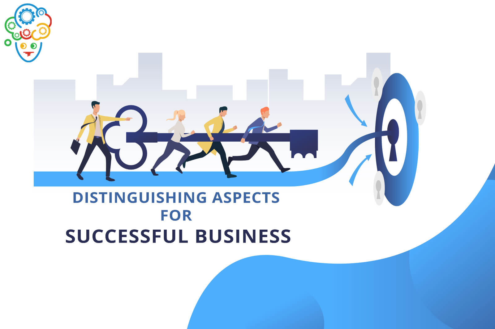 Distinguishing Aspect For Successful Business