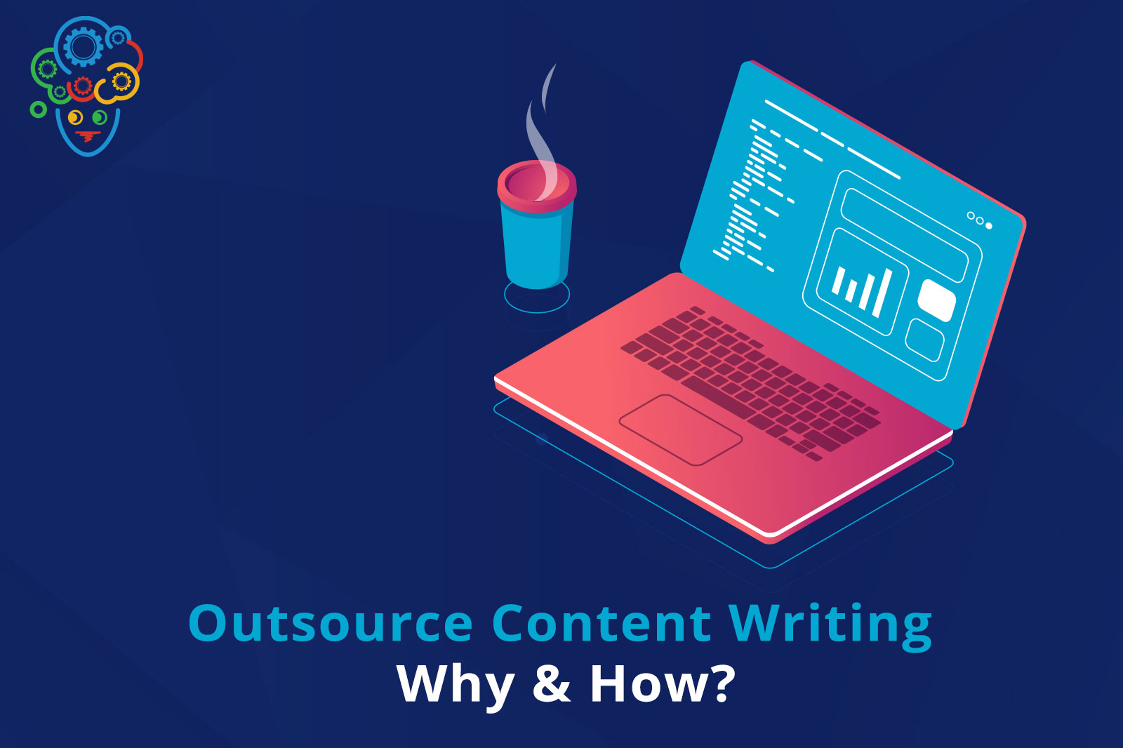 Outsource Content Writing - Why And How