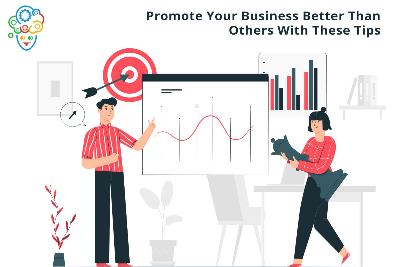 Promote Your Business Better Than Others With These Tips