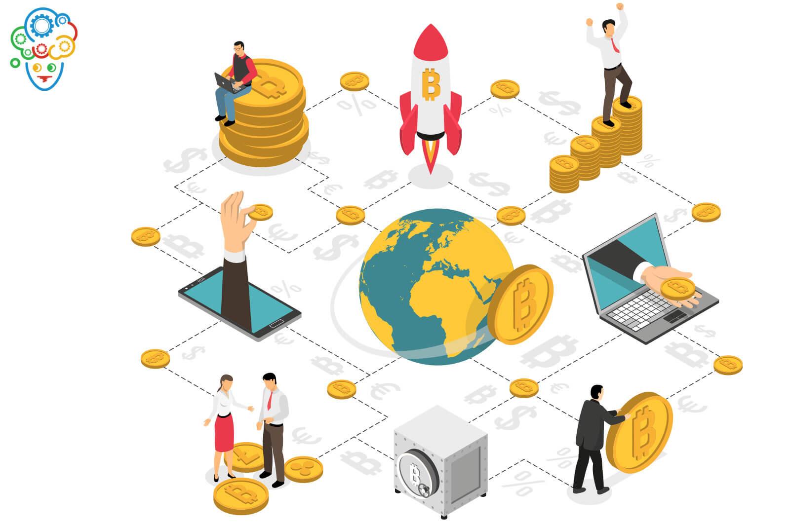 Blockchain Technology To Transform Marketing Sector