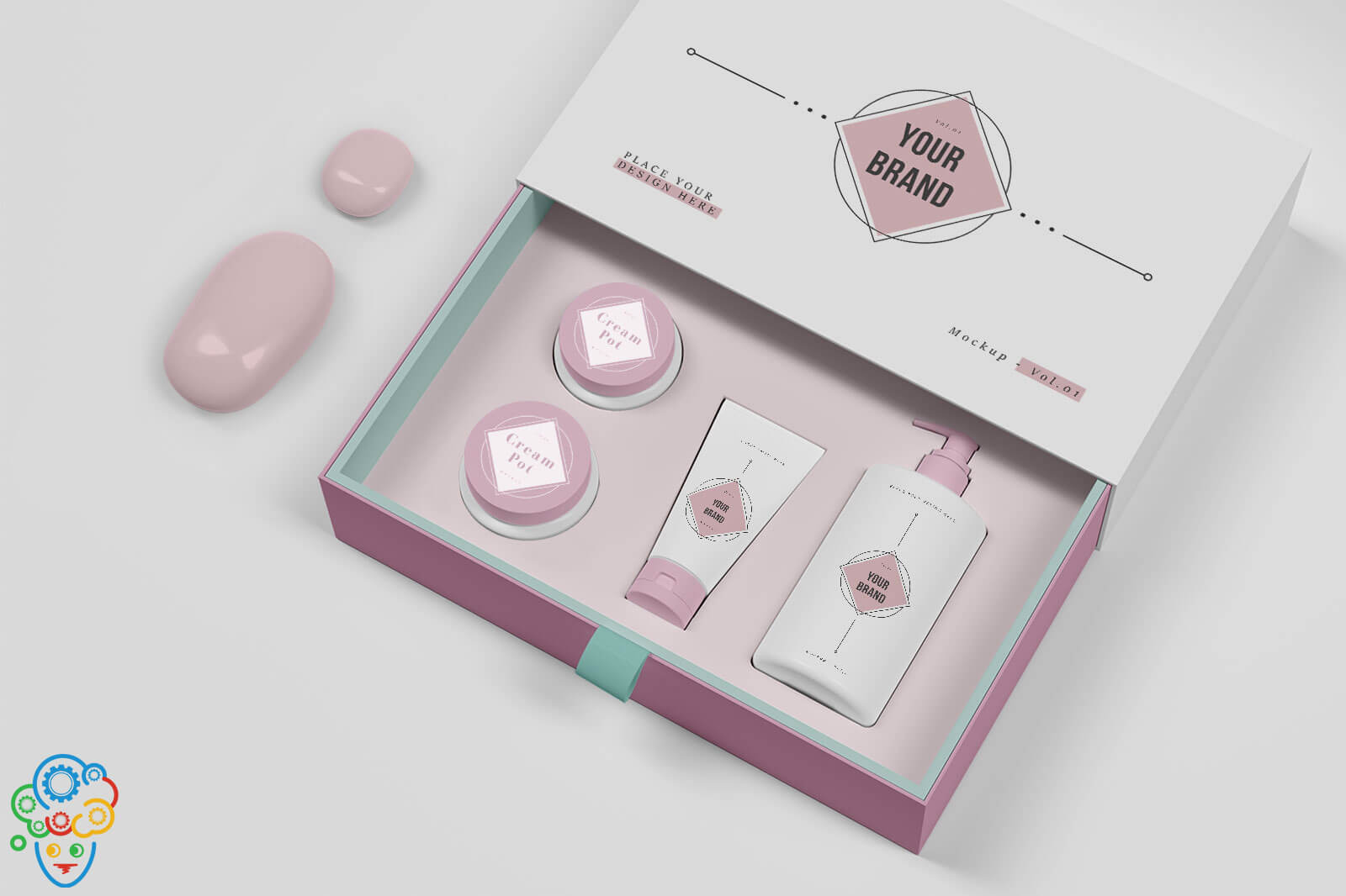Market Your Business with the Beautiful Cosmetic Packaging Boxes