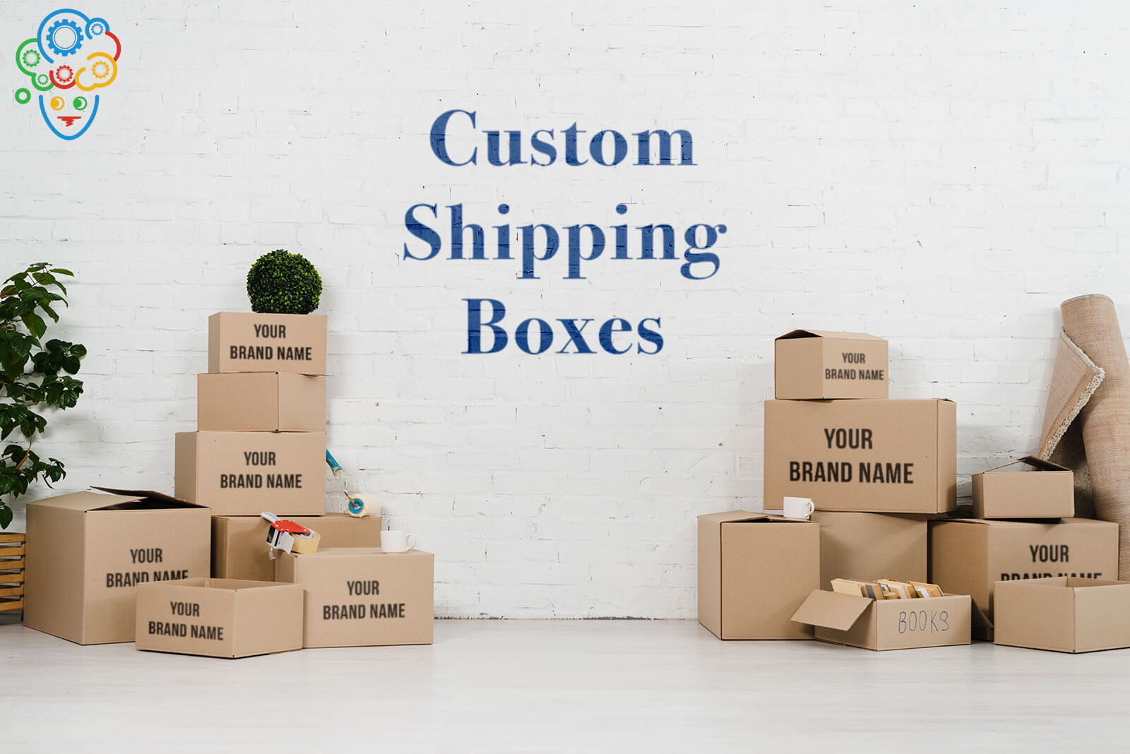 What a Small Business Should Consider About Custom Shipping Boxes