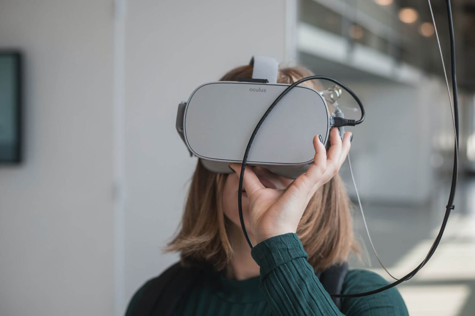 Top 7 Surprising Facts About The VR Technology