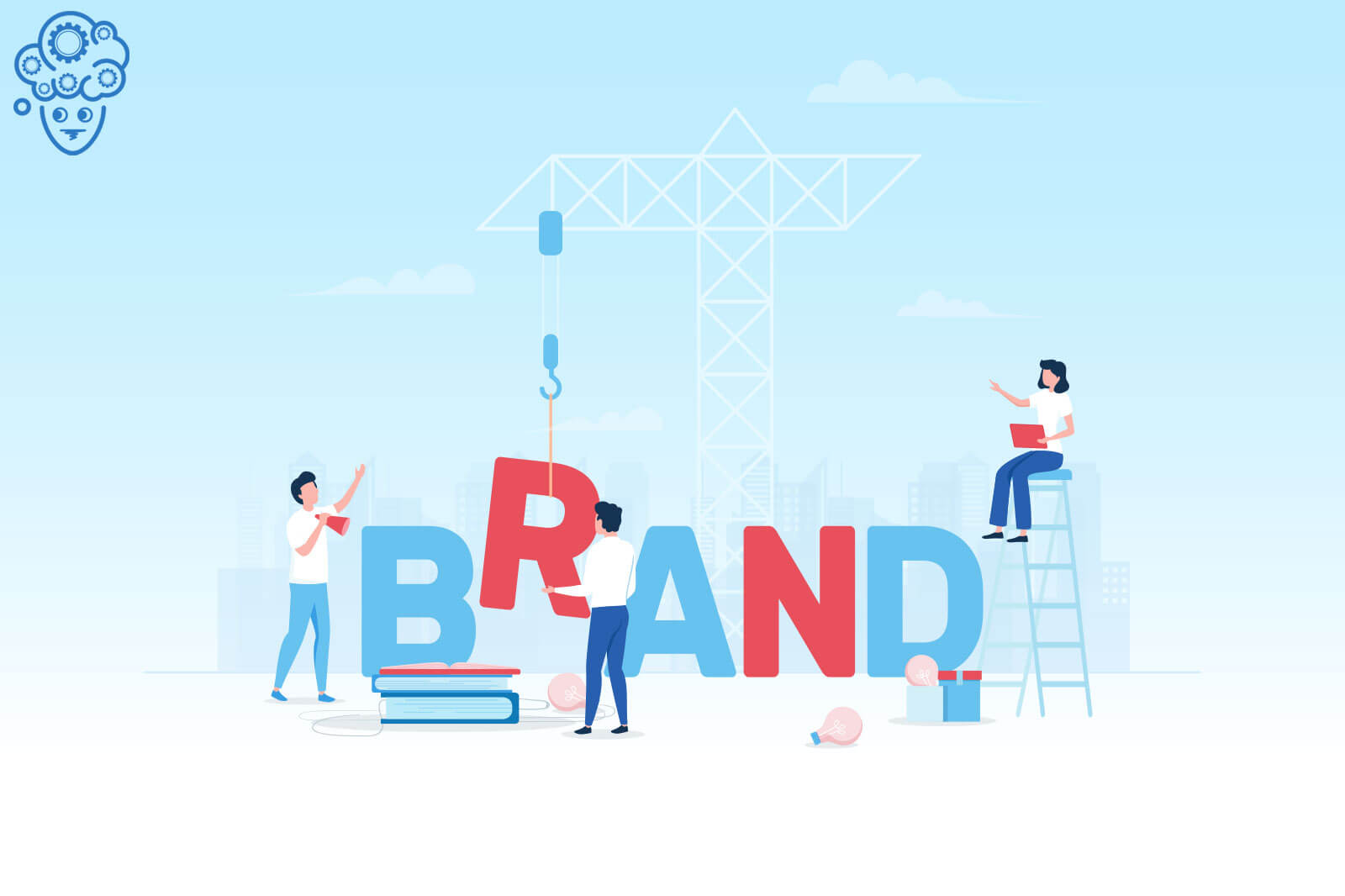 360 Branding Solution For Business